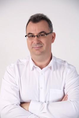 Kasza Viktor