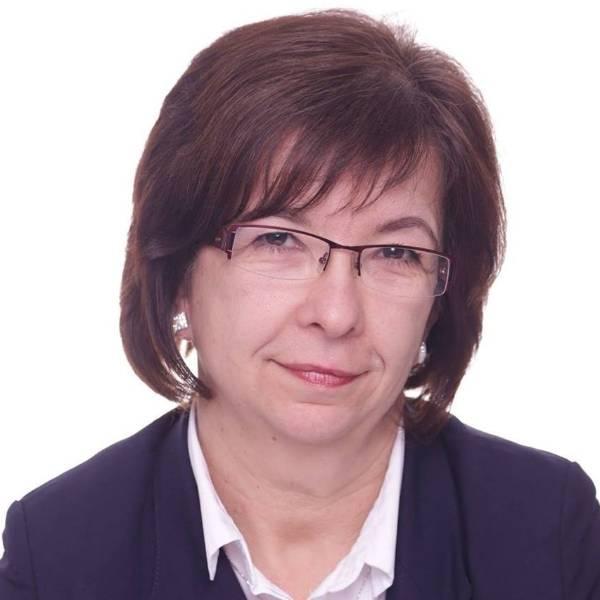 Tóthné Gelencsér Rózsa