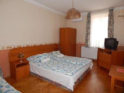 Eladó szálloda, panzió, üdülő - Balatonlelle / 22. kép