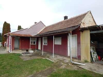 Eladó családi ház - Marcali (Gomba) / 1. kép