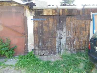 Eladó garázs - Kaposvár (Belváros) / 1. kép